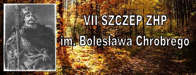 VII Szczep ZHP im. Bolesława Chrobrego